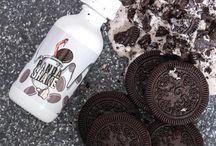 Panda Shake by Milkshake Liquids / Panda Shake by Milkshake Liquids ---  Bits of cream filled chocolate cookies thrown into a creamy, vanilla milkshake.  Visit:- https://bigcloudvaporbar.ca/product/panda-shake-by-milkshake-liquids/ ----  Big Cloud Vapor Bar - Your Premium Supplier of Electronic Cigarettes,E-Juice, Accessories, and More! visit us at www.bigcloudvaporbar.ca