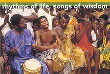 Africa Lesson Ideas / Cross curricular activities