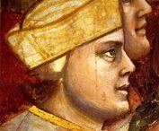 Masters: Giotto