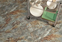 Resilient Flooring / Endurance meets elegance in resilient flooring.  Offering an elegant appearance and enduring value in one easy-to-live with flooring solution.