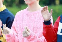 Park Jisung ♥♥♥♥