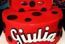 Festa da Ladybug 4 anos