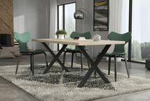 Eiche rules! / Robust, gemütlich und jetzt auch voll im Trend: Möbel und Wohnaccessoires in Eiche! Das Massivholz ist ein echter Allrounder. Schaut rein und lass euch überzeugen! :)