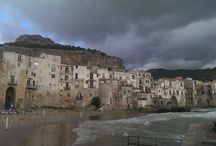 Sicily / Views from my trip to Sicily!  / by Kristin Berry