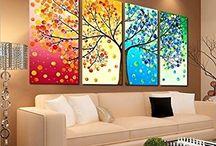 Wall Art Fashion Decor