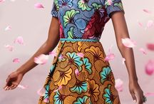 african prints outfits