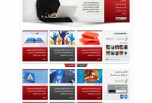 Latest Projects / Projects by Conqueror Information Technologies. www.conqueror.ae