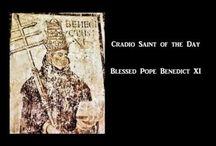 Calendar for 7 July / Calendar of Saints for 7 July