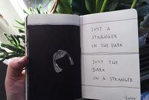 Caderno de artistas