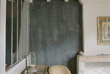 Errelab   Wall / La superficie verticale esprime al meglio la versatilità della resina