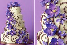 Cakes / by Nelda Proctor