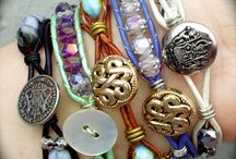 Jewelry / by Sharon McMinn