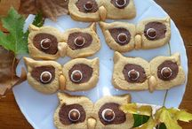 Party Ideas / by Rachel Wright