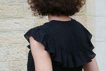 RDC - blouse Suzon
