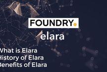 Elara: Cloud Based Service for VFX Pipeline