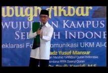 Yusuf Mansur   Rahasia Punya Perusahaan Senilai 10 Juta Dollar / info pendaftaran paytren  hub. 087871503065