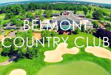 Belmont Country Club, Ashburn VA / Belmont Country Club features 2,158 residences, all built by Toll Brothers, a Fortune 1000 company and the eighth largest home builder in terms of revenues.  Homes in this gated community emphasize luxury and range from condominiums and townhouses to large estate homes.  With such a broad range of styles and types of homes to choose from, there is truly something for everyone in Belmont Country Club. More information at dwellus.com/belmontcc