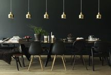 SMC · DINING ROOMS / ...bear with us, this board will be full of dining rooms we like
