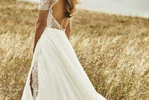 Платья к пляжной свадьбе