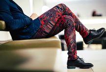"""Red inspiration / """"I colori, come i lineamenti, seguono i cambiamenti delle emozioni.""""  (Pablo Picasso)  http://www.nicwave.com/"""