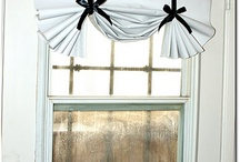 curtain / by Karen Withington