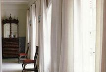 BSA - Curtains
