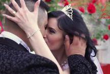 Videoclip nunta Simona si Bogdan - Luxmariaj 2015