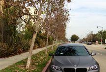 BMW F11