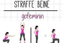 Gesundheit/ Fitness