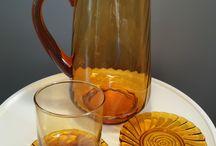 prl  szkło porcelana ceramika meble
