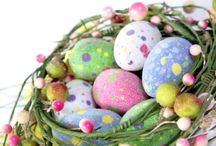 Easter Sunday 2013 / by Hugo Talk