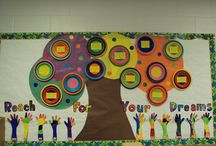 Bulletin Boards / by Angie Morera