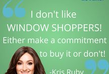 BRAVO Kris-isms / Wise Words from Bravo TV Personality Kris Ruby on her new show Friends to Lovers