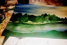 Art / Paintings,Inspiration