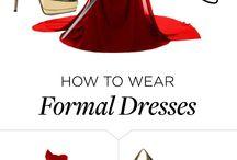 Formal Wear Disney/Geeky