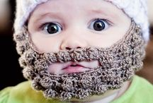 Babies.... And Beards