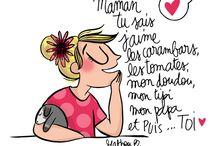 Mathou - Crayon d'humeur