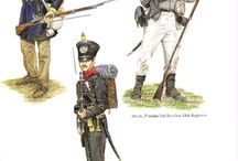 Uniformi Prussia
