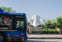 Tripadvisor HOHO Delhi / Memories of Delhi shared by Hop On Hop Off Customers on Tripadvisor page http://www.hohodelhi.com