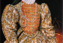 [1558 - 1603] Elizabethan, England / Queen Elizabeth