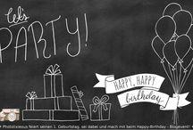 Happy Birthday photolixieous.wordpress.com - Das Blogevent / Photolixieous feiert seinen ersten Blog-Geburtstag - die große Geburtstagssause mit vielen süßen Leckereien und vielen tollen Preisen...https://photolixieous.wordpress.com/2015/02/09/happy-birthday-photolixieous-feiert-seinen-1-blog-geburtstag/