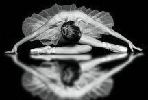 Arte en movimiento / by Marta Carracedo
