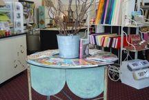 Our Quilt Shoppe