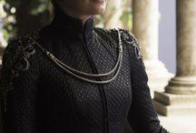 CDC - Cersei