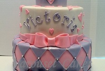 Lovely cake ideas