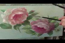 malovanie