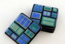 Fused glass ideas for Future workshops