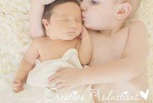 New born & baby photos