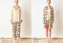 GRAZIA'LLIANI Nightwear FW 16/17