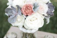 rose gris
